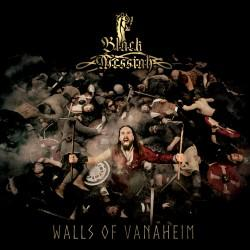 Black Messiah - The Walls of Vanaheim