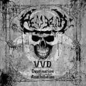 Aeveron – VVD: Destination Annihilation