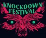 KNOCKDOWN FESTIVAL 2016: Billing so gut wie komplett