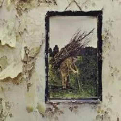 Led Zeppelin - IV (Remastered Deluxe Edition)