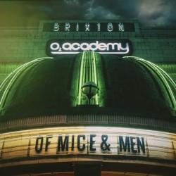 Of Mice And Men - Live At Brixton (DVD+CD)