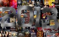 BurnYourEars Jahresrückblick 2013 - Die besten Alben, Konzerte ...