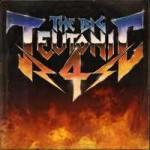 Various Artists - The Big Teutonic 4