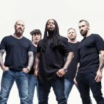 "SEVENDUST covern ""The Day I Tried To Live"" von SOUNDGARDEN / Lyric-Video"