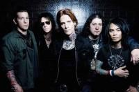 Buckcherry - Interview mit Keith Nelson zu