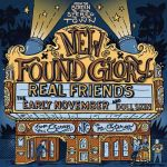 New Found Glory - From The Screen To Your Stereo 3 (EP)
