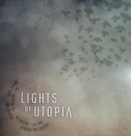Lights Of Utopia - s/t (EP)