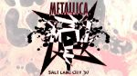 METALLICA: Kompletter Gig aus Salt Lake City 1997 online