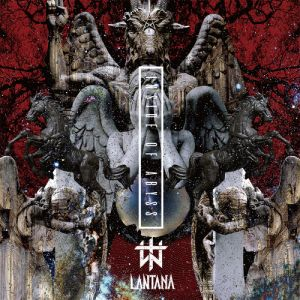 Lantana - Inside Of Abyss (EP)