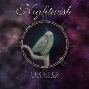 Nightwish - Decades: Live In Buenos Aires (Blu-ray / 2CD)
