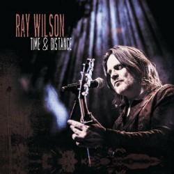 Ray Wilson  - Time & Distance (2CD)