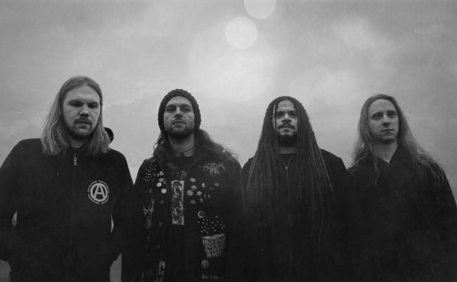 "Heretoir - Interview zum Album ""The Circle"""