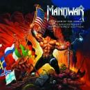 Manowar - Warriors Of The World (Re-Release)