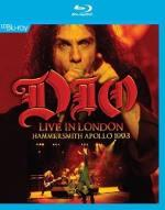 DIO - Live In London: Hammersmith Apollo 1993 (Blu-ray)