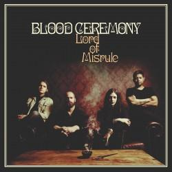 Blood Ceremony - Lord Of Misrule