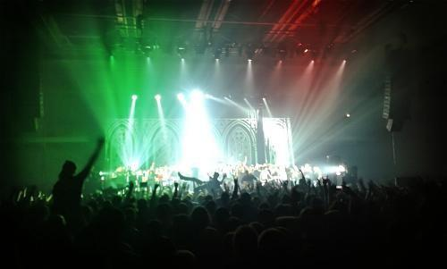 Dropkick Murphys, Frank Turner And The Sleeping Souls & Cryssis - Sporthalle / Hamburg