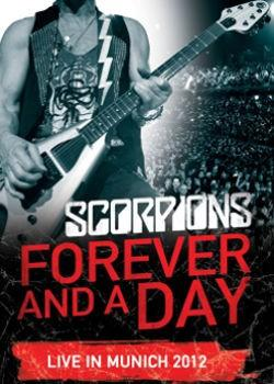 Scorpions - Live in Munich 2012 (DVD)