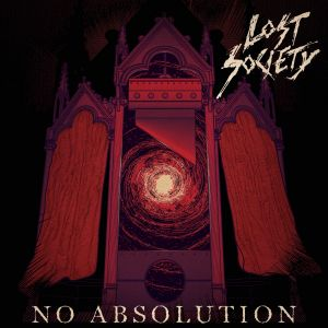 Lost Society - No Absolution