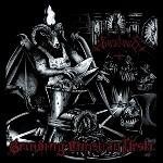 Infernus – Grinding Christian Flesh