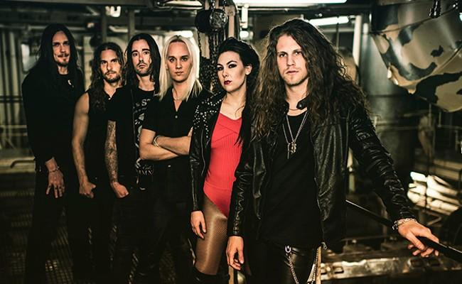 "Amaranthe im Interview: ""The show must go on!"""