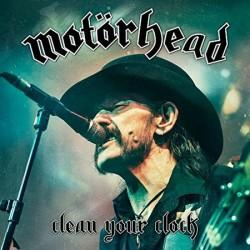 Motörhead - Clean Your Clock (DVD/CD)