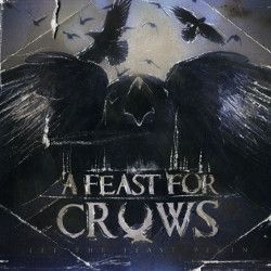 A Feast For Crows - Let The Feast Begin (EP Re-Issue)