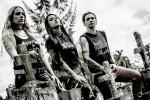 NERVOSA: Drummerin Pitchu Ferraz steigt aus