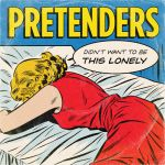 "PRETENDERS mit neuer Single: ""Didn't Want To Be This Lonely"""