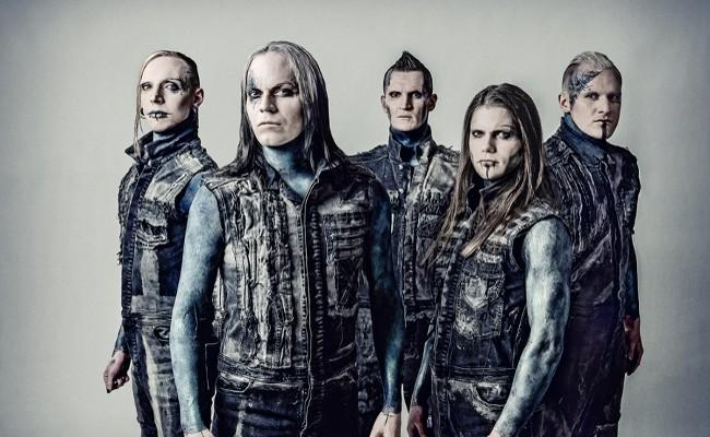 Lord Of The Lost im Interview über Rockstars, Make-Up und Stuhlgang