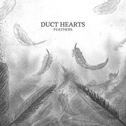 Duct Hearts - Feathers