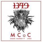 "Das neue 1349 Album ""Massive Cauldron Of Chaos"" im Stream"