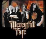 MERCYFUL FATE: Wiederveröffentlichung von