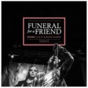 Funeral For A Friend - Hours - Live At Islington Academy (DVD)