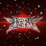 Babymetal - s/t