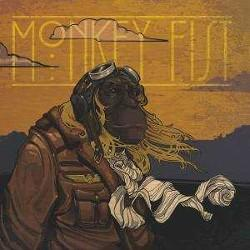 Monkey Fist - Infinite Monkey