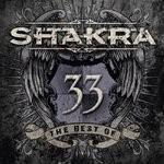 Shakra - 33 / The Best Of