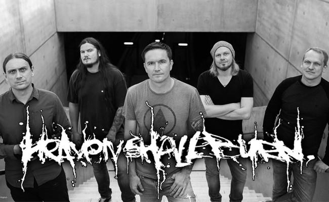 HEAVEN SHALL BURN im Interview über Straight Edge, Veganismus und Songtexte