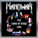 Manowar - The Lord Of Steel Live (EP)