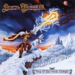 Luca Turilli - King Of The Nordic Twilight (BYE Rewind)