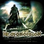 Necronomicon – Pathfinder… Between Heaven And Hell