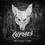 Coyotes - Only To Call It Home