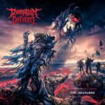 Damnation Defaced - The Devourer