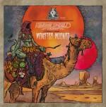 Raging Speedhorn & Monster Magnet - Split EP