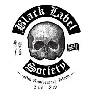 Black Label Society - Sonic Brew (20th Anniversary Blend 5.99 - 5.19)