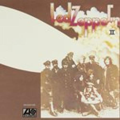 Led Zeppelin - Led Zeppelin II (Remastered Deluxe Edition)