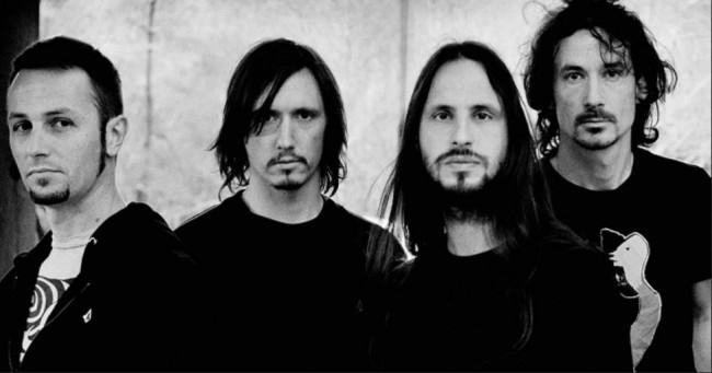 Alter Bridge und Gojira – Hamburg / Mehr!-Theater