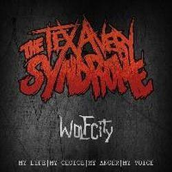 The Tex Avery Syndrome - Wolfcity EP