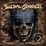 Suicidal Tedencies - 13