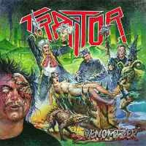 Traitor – Venomizer