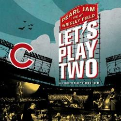 Pearl Jam - Let's Play Two (DVD/CD)